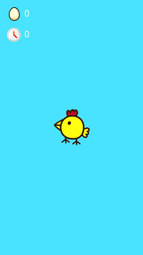 Chicken Lay Eggs For PC