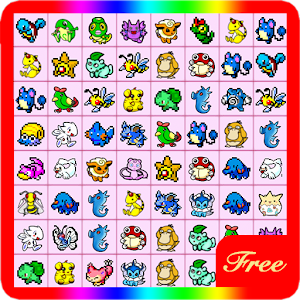 Picachu Classic Connect Animal For PC
