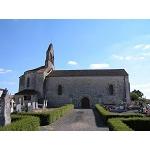 photo de Saint-Martin de Bernegoue (Sainte-Marie-Madeleine)