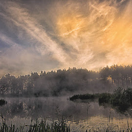 U prirodi net plochoi pogodi by Tarasij Zirob - Landscapes Sunsets & Sunrises ( zirob, korosten )