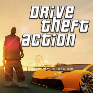 Drive Theft Action For PC (Windows & MAC)