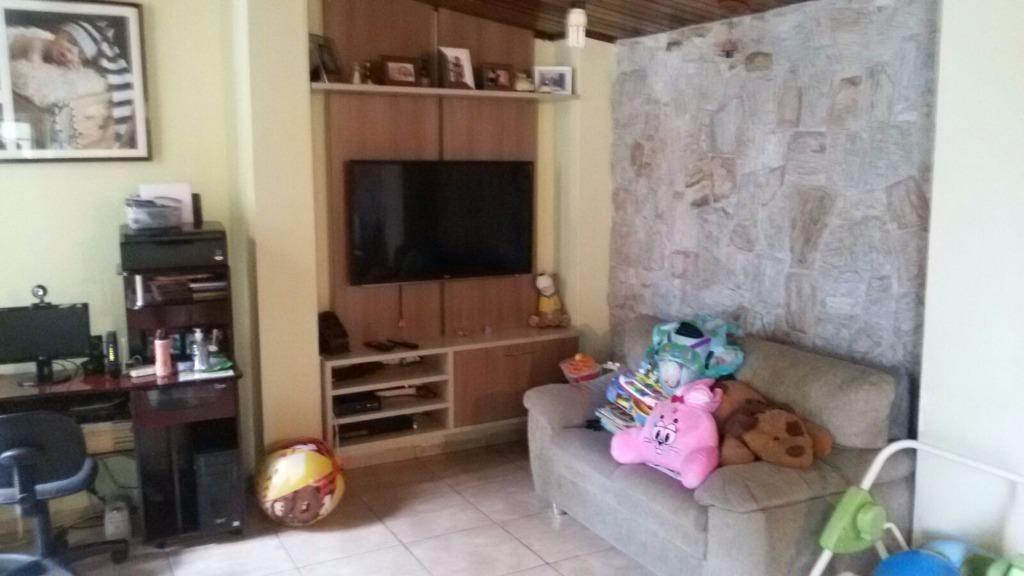 Casa 3 Dorm, Jardim Colônia, Jundiaí (CA1053) - Foto 16