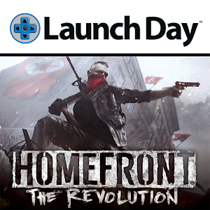 LaunchDay - Homefront