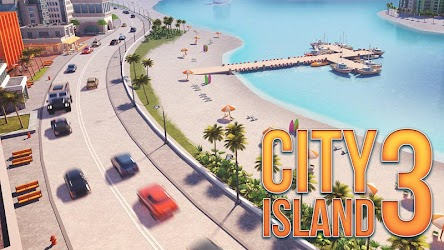 City Island 3 – Building Sim Mod 2.1.5 Apk [Unlimited Money] 1