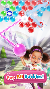Toys And Me - Bubble Pop for pc