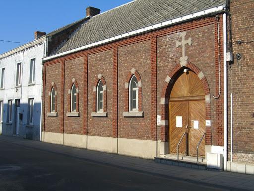 photo de Sacré-Coeur (Chapelle du)