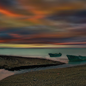 ------ by Dimitrios Lamprou - Landscapes Waterscapes