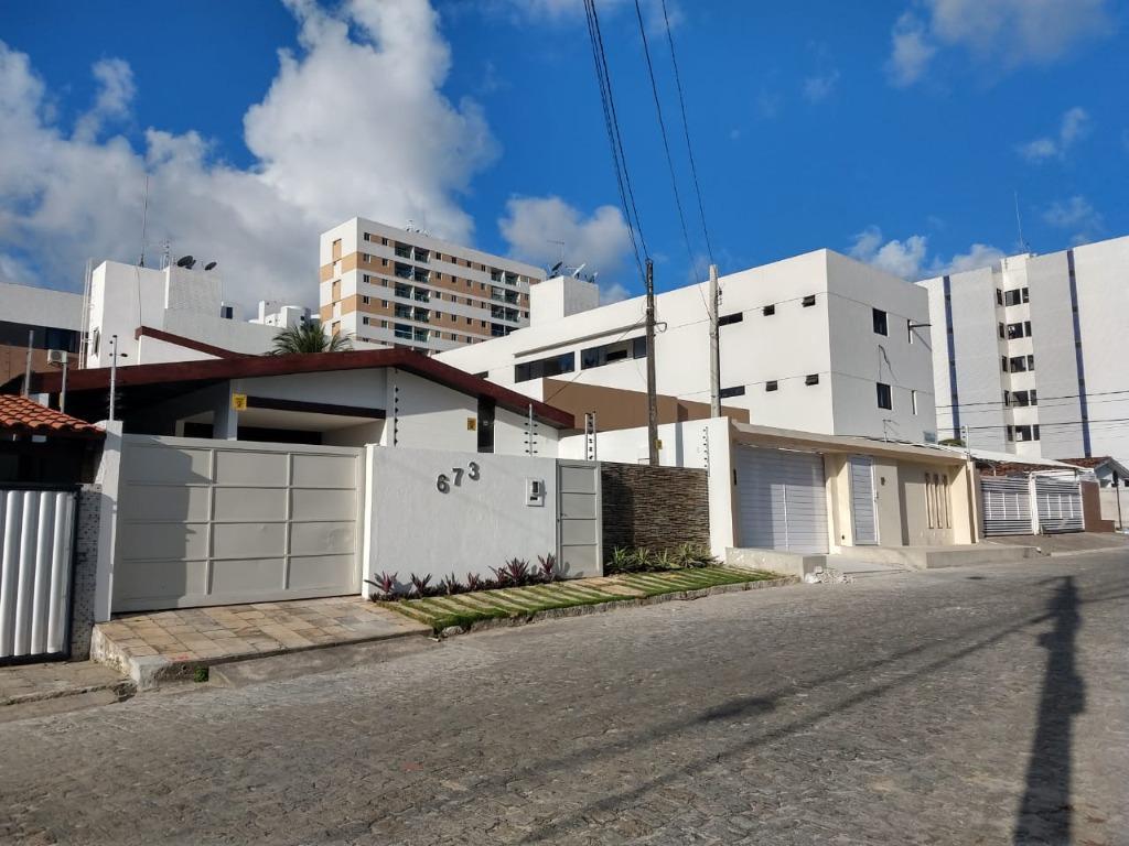 Casa com 4 dormitórios à venda por R$ 498.000 - Expedicionários - João Pessoa/PB