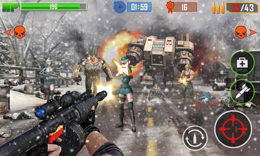Counter Shot screenshot 3