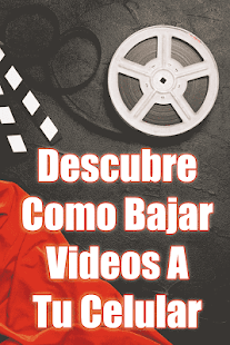 Bajar Videos a mi Celular mp4 Gratis Guide Facil