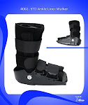 STD Surgical Liner And Airliner Cam Walking Support Boot For Sprained Fracture-4002/4003