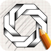 Download Draw 3D Objects APK on PC