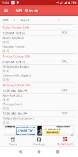 NFL Stream