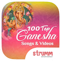 App 100 Top Ganesh Songs & Videos apk for kindle fire