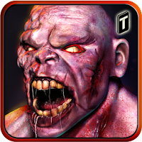 Infected House: Zombie Shooter For PC (Windows And Mac)