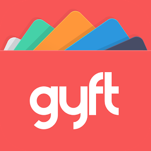 Gyft - Mobile Gift Card Wallet Icon