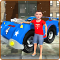 Kids Winter School Holidays 3D APK for Kindle Fire