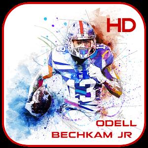 Odell Beckham Jr Wallpaper HD For PC