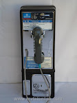 Single Slot Payphones - NOS Southern Bell 1C loc LP6