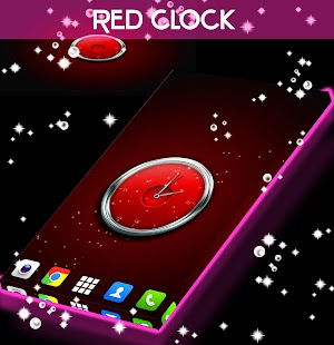How to download Red Clock 4.168.83.73 apk for pc