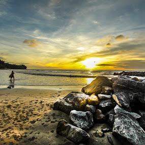 by Mohd Roslan Hisam - Landscapes Sunsets & Sunrises (  )