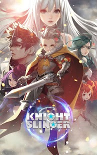 Knight Slinger APK for Ubuntu