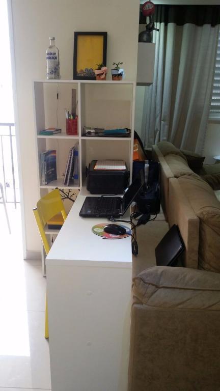 Apartamento à Venda - Macedo