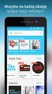 App Tuba.FM - free music and radio APK for Windows Phone