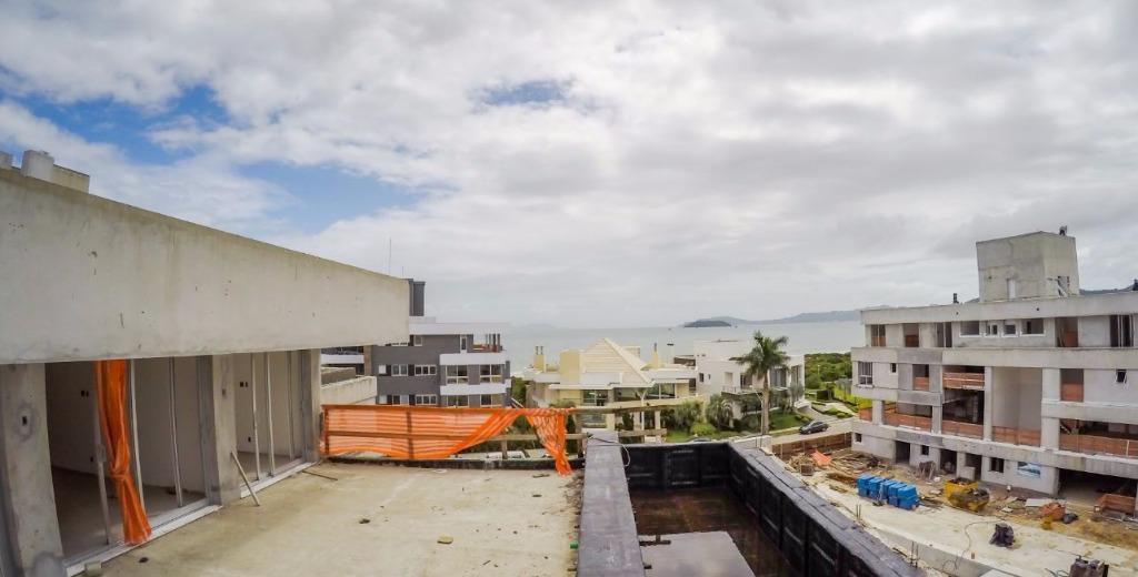 Cobertura 2 Dorm, Jurerê, Florianópolis (CO0097) - Foto 9