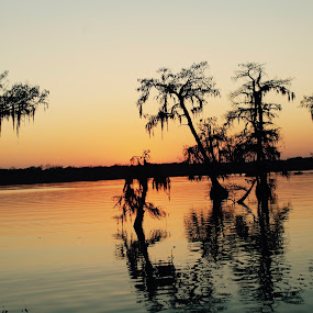 Sunset  by Tiffany Matt - Novices Only Landscapes (  )