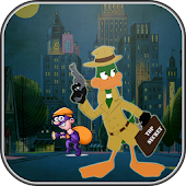 Download Android Game Impossible Criminal Duck Cases for Samsung