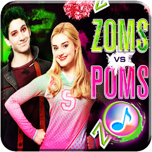 Ost. Zombies All songs lyrics and video For PC / Windows 7/8/10 / Mac – Free Download