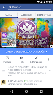 Colorland - screenshot
