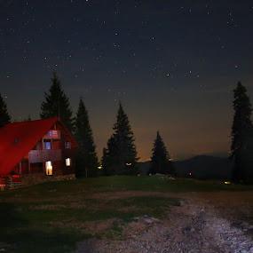 by Flaviu Negru - Landscapes Starscapes