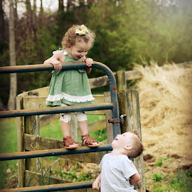 by Jennifer Buckner - Babies & Children Child Portraits
