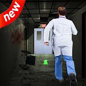 Haunted Hospital Horror : Doctor Run APK for Bluestacks