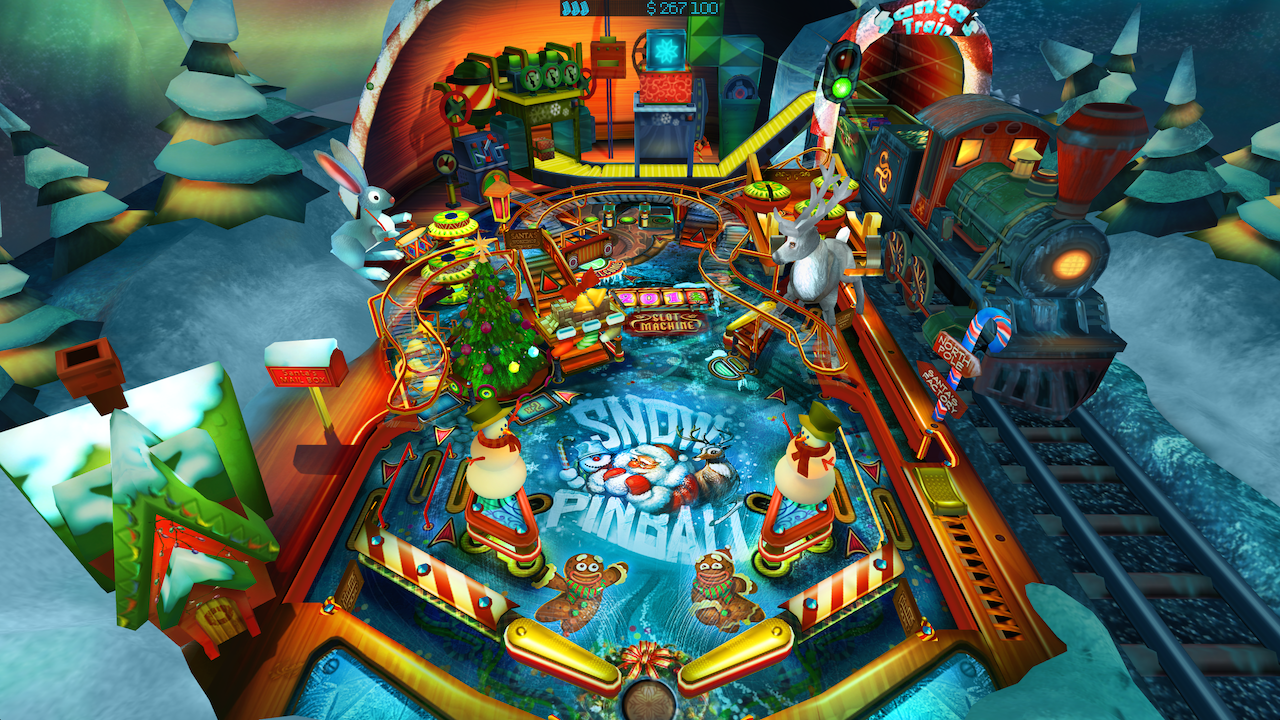 Pinball HD Screenshot 14