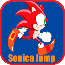Sonica Run and Jump Free Game