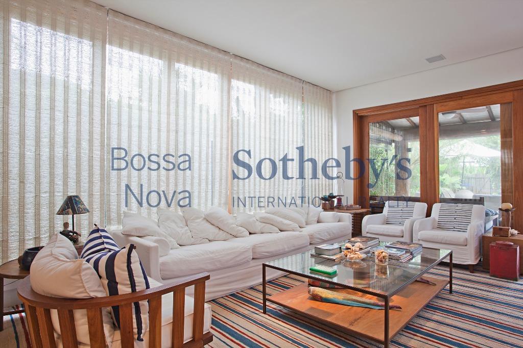 Casa em Condomínio - Barra do Una