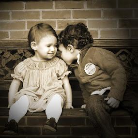 by Barbara Suggs - Babies & Children Children Candids (  )