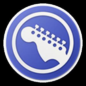 Android aplikacija Band Info