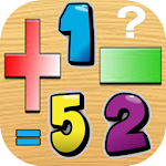 EASY MATH GAME Icon