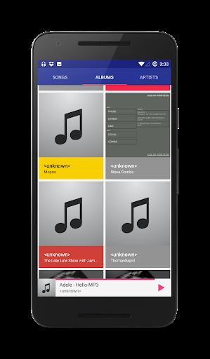 File Organizer for MP3 Musica For PC