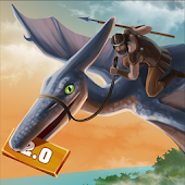 Game The Ark of Craft: Dinosaurs APK for Windows Phone