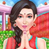 Real Indian Wedding Makeover APK Descargar