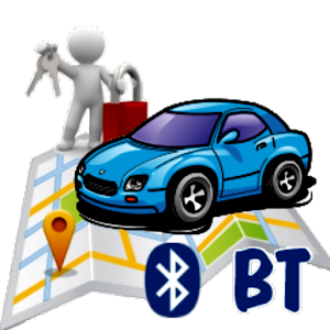 CarAuto BT Unlocker