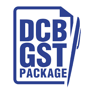 Download DCB GST Package For PC Windows and Mac