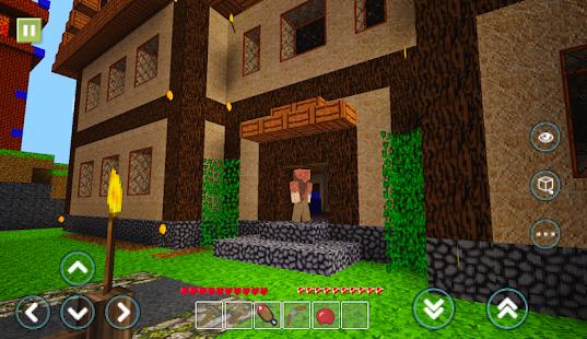 Build Craft Exploration APK for Kindle Fire