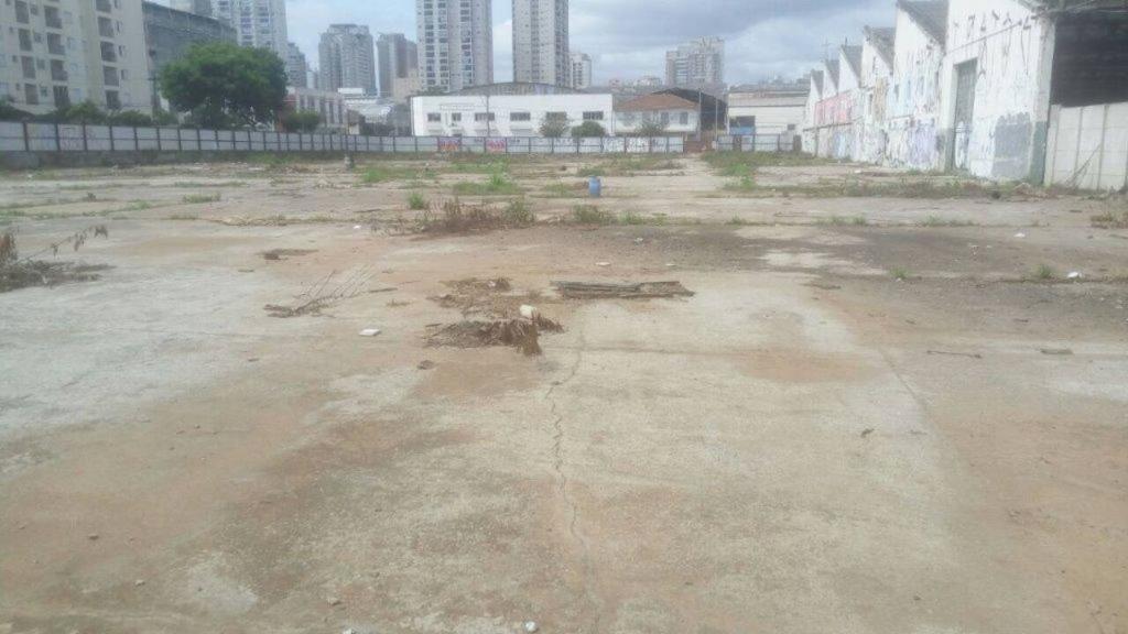 Terreno para Locação - São Paulo