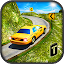 Download Taxi Driver 3D : Hill Station APK